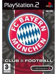 Codemasters Club Football FC Bayern München (PS2)