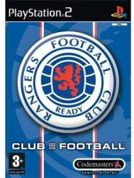 Codemasters Club Football Rangers FC (PS2)