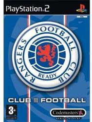 Codemasters Club Football Rangers FC (PS2)