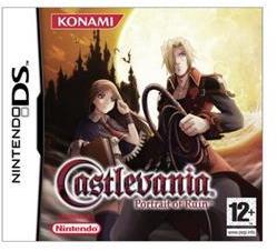 Konami Castlevania: Portrait of Ruin (Nintendo DS)