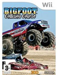 Zoo Games Bigfoot Collision Course (Wii)