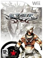 Tecmo Rygar: The Battle of Argus (Wii) Játékprogram