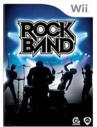 Electronic Arts Rock Band (Wii)