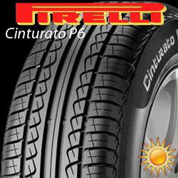 Pirelli Cinturato P6 185/55 R15 82H