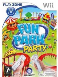 Ubisoft Fun Park Party (Wii)