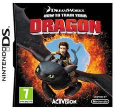 Activision How to Train Your Dragon (Nintendo DS)