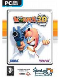 Acclaim Worms 3D (PC)