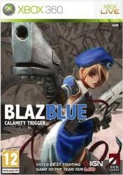 Aksys BlazBlue Calamity Trigger (Xbox 360)