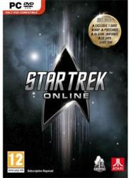 Atari Star Trek Online [Gold Edition] (PC)