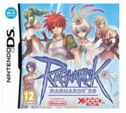 XSEED Games Ragnarok DS (Nintendo DS)