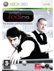 Koch Media WSC Real 09 World Snooker Championship (Xbox 360)