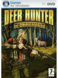 Atari Deer Hunter Tournament (PC)