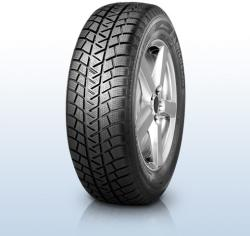 Michelin Latitude Alpin GRNX XL 255/55 R18 109V