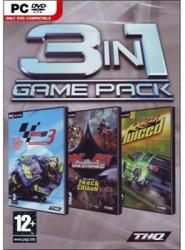 THQ 3in1 Game Pack (PC)