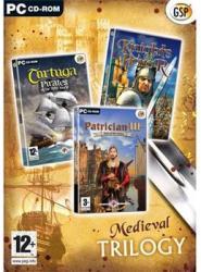 SEGA Medieval Trilogy (PC)