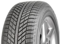 Goodyear Vector 4Seasons 255/55 R18 109V