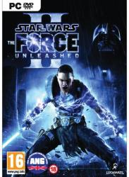 LucasArts Star Wars The Force Unleashed II (PC)