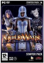 NCsoft Guild Wars Starter Pack (PC)