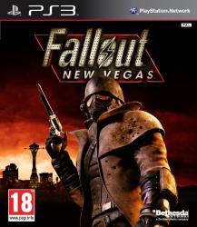 Bethesda Fallout New Vegas (PS3)