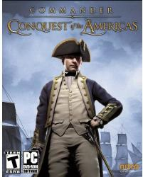 Paradox Commander Conquest of the Americas (PC)