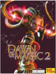 Atari Dawn of Magic 2 (PC)