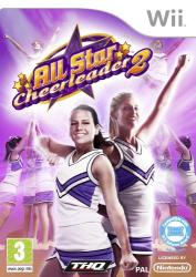 THQ All Star Cheerleader 2 (Wii)