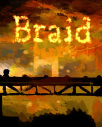 Mumbo Jumbo Braid (PC)