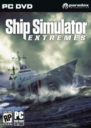 Paradox Ship Simulator Extremes (PC)