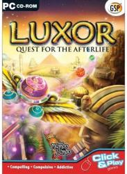 Mumbo Jumbo Luxor Quest for the Afterlife (PC)