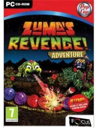 Pop Cam Zuma's Revenge! Adventure (PC)