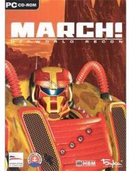 Oxygen MARCH! Offworld Recon (PC)