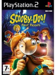 THQ Scooby-Doo! First Frights (PS2)