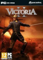 Paradox Victoria II (PC)
