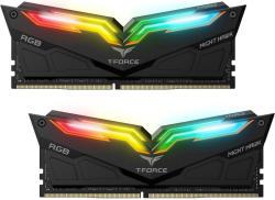 Team Group T-FORCE NIGHT HAWK 16GB (2x8GB) DDR4 3600MHz TF1D416G3600HC18EDC01