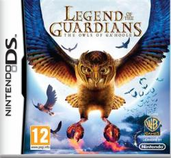 Warner Bros. Interactive Legend of the Guardians (Nintendo DS)