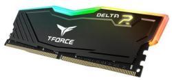 Team Group T-FORCE DELTA RGB 8GB DDR4 3000MHz TF3D48G3000HC16C01