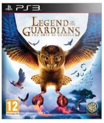 Warner Bros. Interactive Legend of the Guardians (PS3)