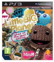Sony LittleBigPlanet [Game of the Year Edition] (PS3)