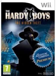 The Adventure Company The Hardy Boys The Hidden Theft (Wii)