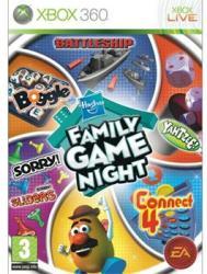 Electronic Arts Hasbro Family Game Night (Xbox 360)