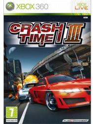 Tradewest Crash Time III (Xbox 360)