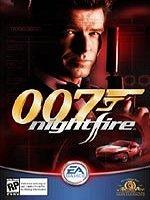 Electronic Arts James Bond 007 Nightfire (PC)