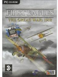 G2 Games First Eagles The Great War: 1918 (PC)