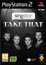 Sony SingStar Take That (PS2)