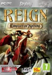 1C Company Reign Conflict of Nations (PC)