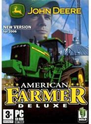 Valusoft John Deere: American Farmer Deluxe (PC)