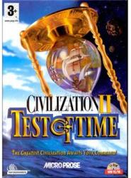 Hasbro Interactive Civilization II Test of Time (PC)