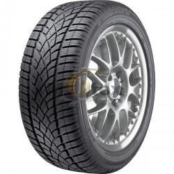 Dunlop SP Winter Sport 3D 255/50 R19 107H