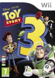 Disney Toy Story 3 (Wii)
