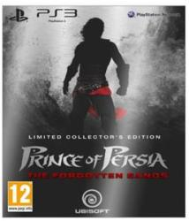 Ubisoft Prince of Persia The Forgotten Sands [Limited Collector's Edition] (PS3)